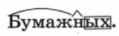 ВПР по русскому языку 4 класс Хасямова вариант 2