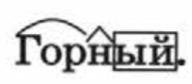 ВПР по русскому языку 4 класс Хасямова вариант 4